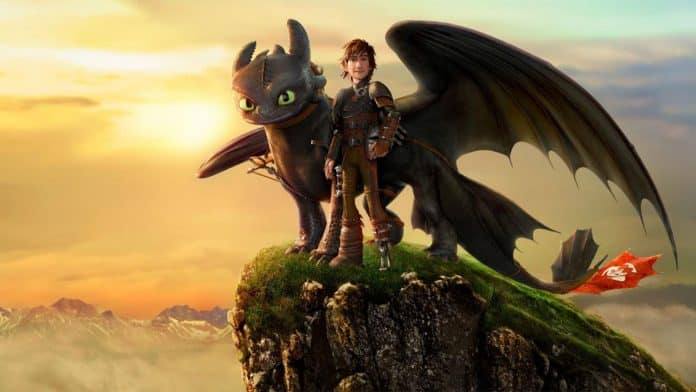 Box Office Italia Dragon Trainer - Il mondo nascosto Cinematographe.it