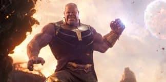 Avengers: Inifnity War Cinematographe.it