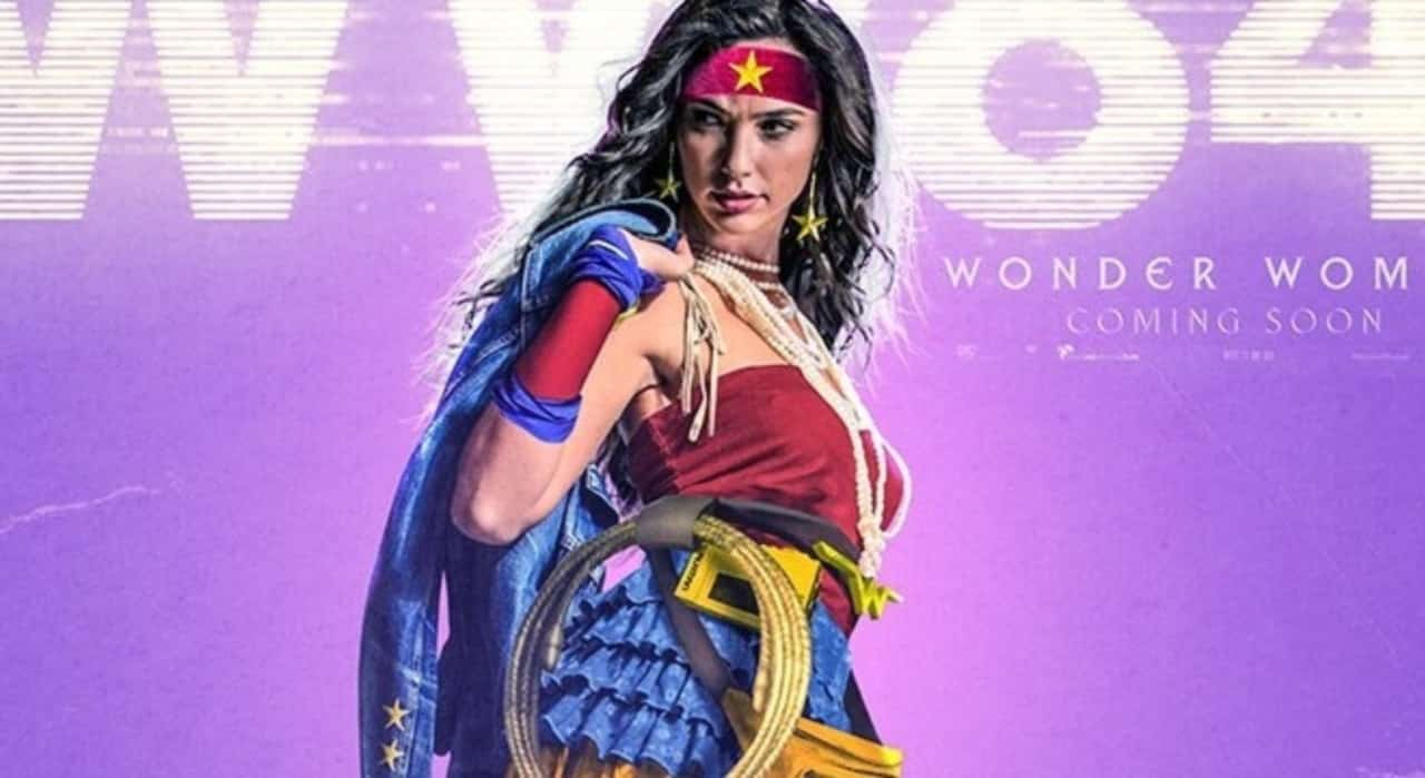 Wonder Woman 1984: al via le riprese del sequel
