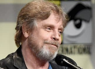 Mark Hamill Cinematographe.it