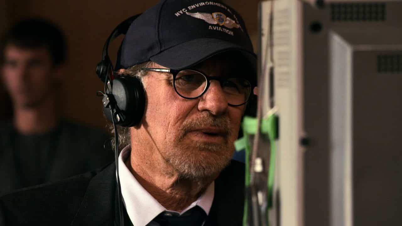 Steven Spielberg; cinematographe.it