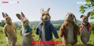 Peter Rabbit, cinematographe.it