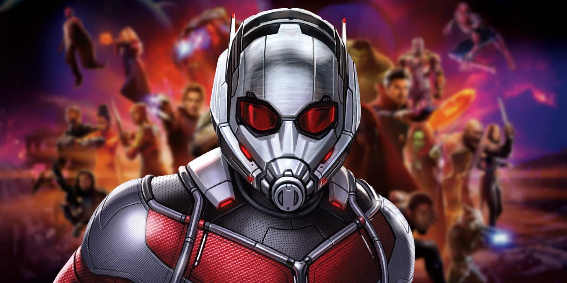 Antman And Wasp Stream