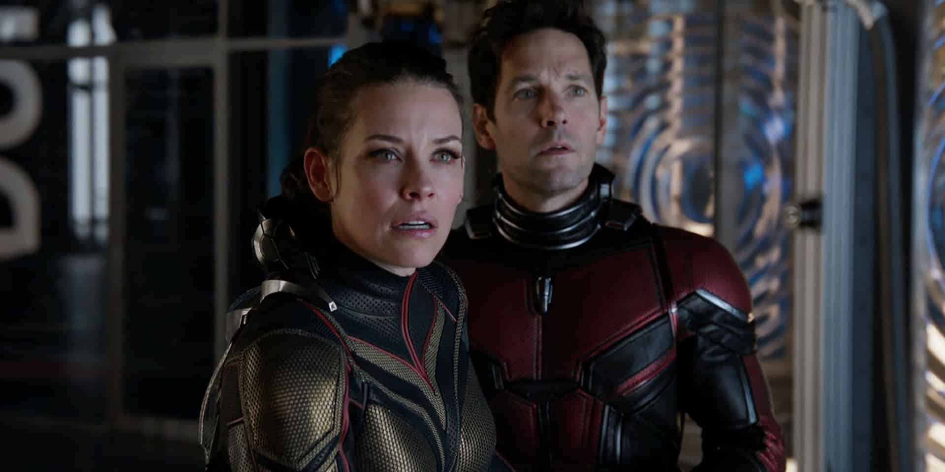 Ant-Man and the Wasp: recensione del film - Cinematographe.it