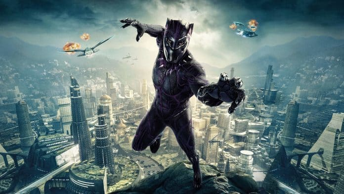 Black Panther 2 Cinematographe