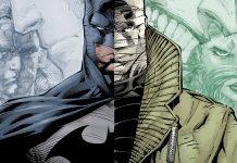 Batman: Hush CInematographe