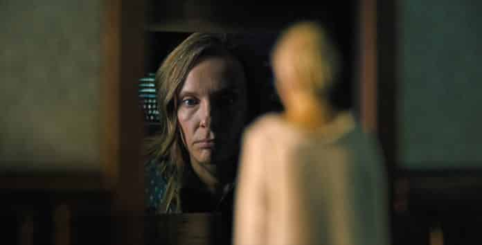 Home Video Hereditary - Le radici del male Cinematographe.it