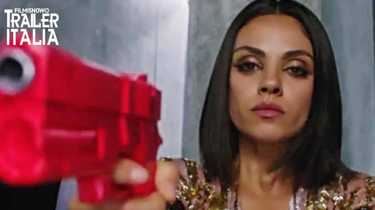 Da ant man and the wasp a la fine ecco i migliori trailer for Il tuo ex non muore mai trailer ita