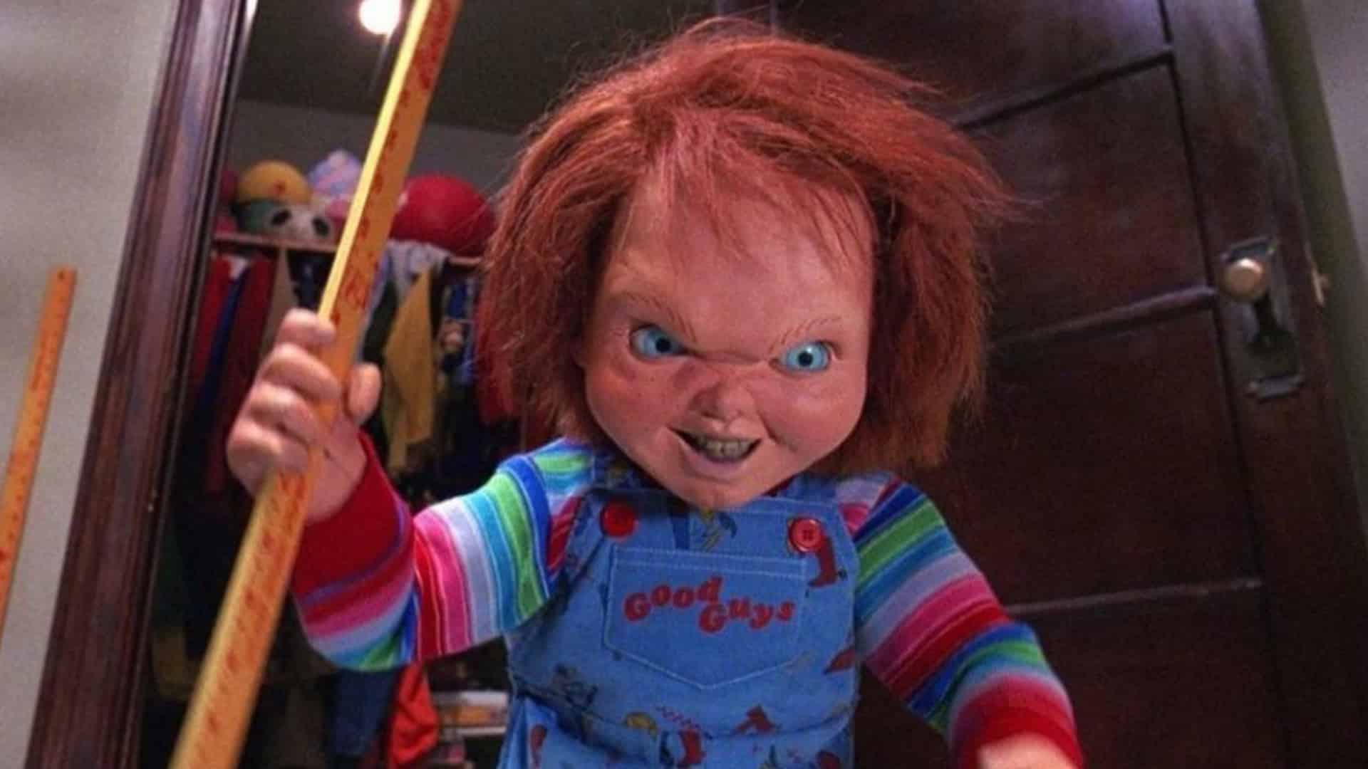 esiste la bambola assassina