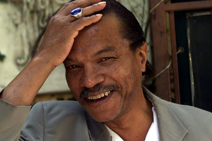 Billy Dee Williams Cinematographe