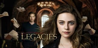 Legacies: Cinematographe.it
