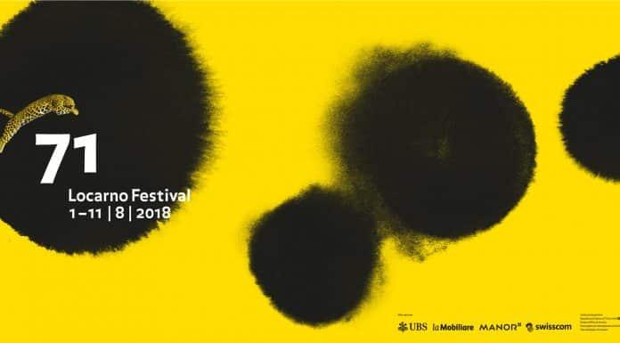 Locarno Festival 2018 Cinematographe.it