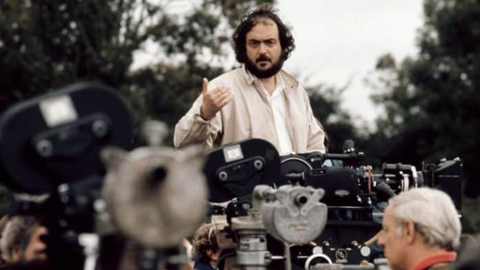 Stanley Kubrick Cinematographe.it