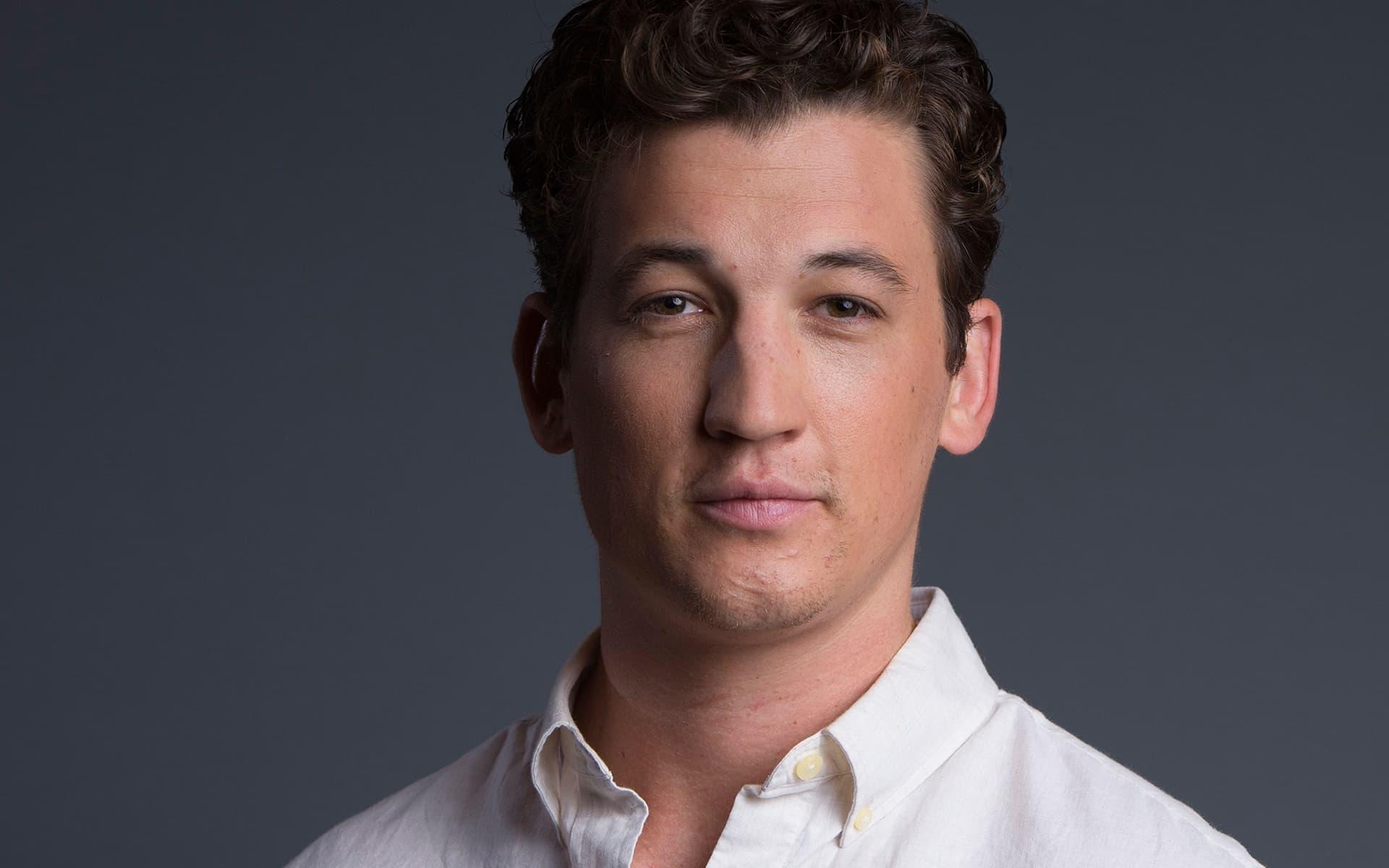 Top Gun: Maverick - Miles Teller sarà il figlio di Goose nel film