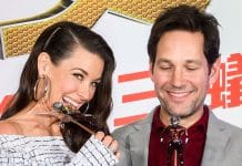 Paul Rudd ed Evangeline Lilly Cinematographe.it
