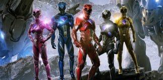Power Rangers Cinematographe.it
