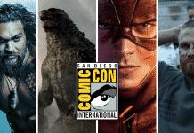 San Diego Comic-Con 2018: i migliori trailer di film e serie TV!, cinematographe.it