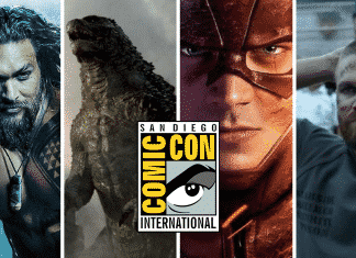 San Diego Comic-Con 2018: i migliori trailer di film e serie TV!, cinematographe.it