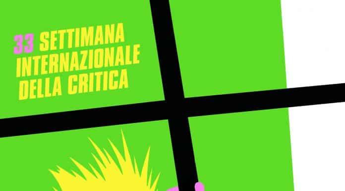Settimana Internazionale della Critica 2018 poster Cinematographe.it