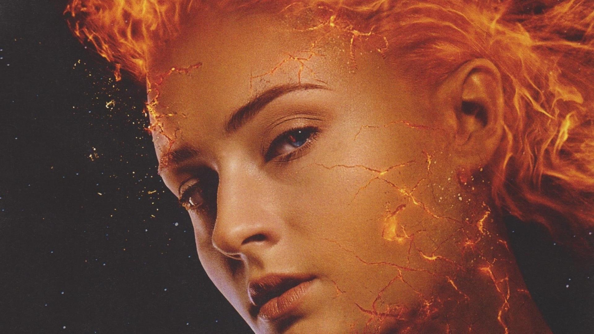 xmen dark phoenix due bellissimi poster fanmade
