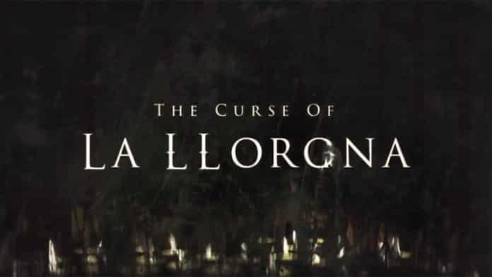 The Curse of La Llorona Cinematographe