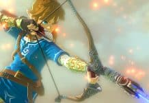 The Legend of Zelda Cinematographe