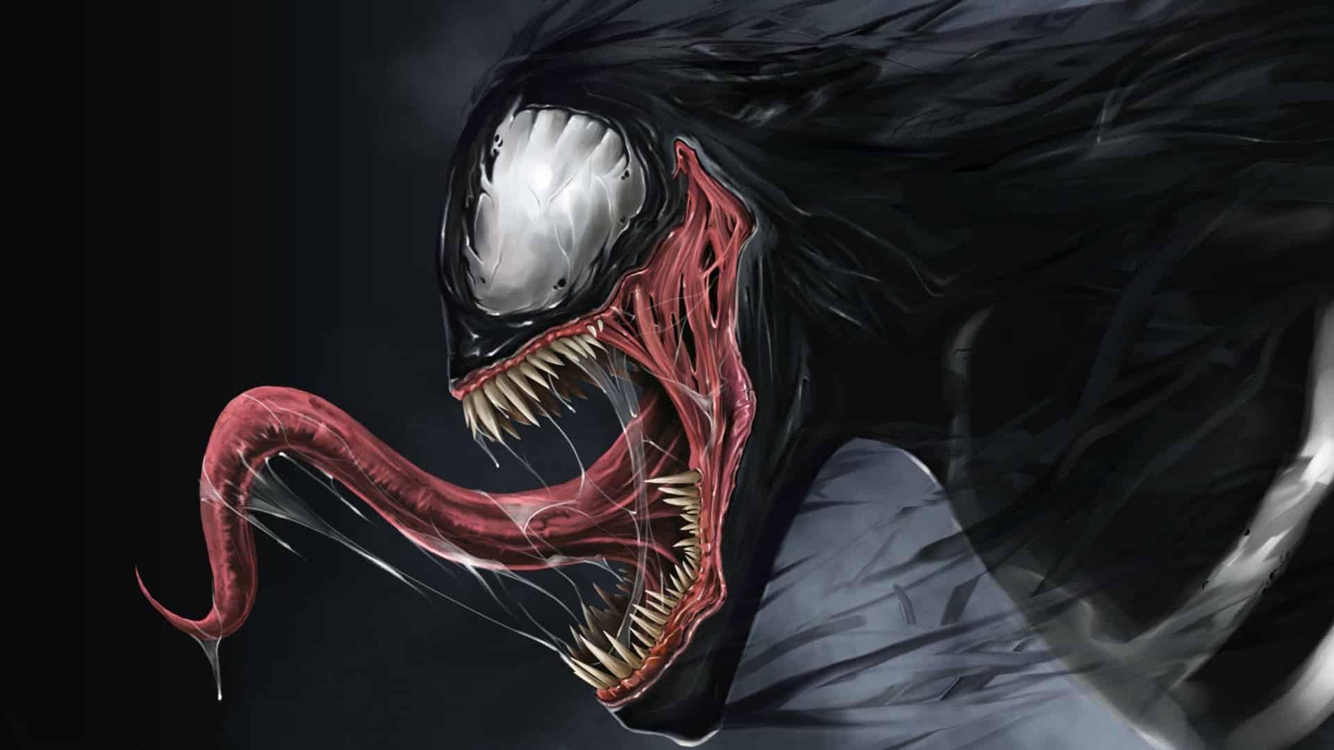 Due nuovi scatti per il film di Venom