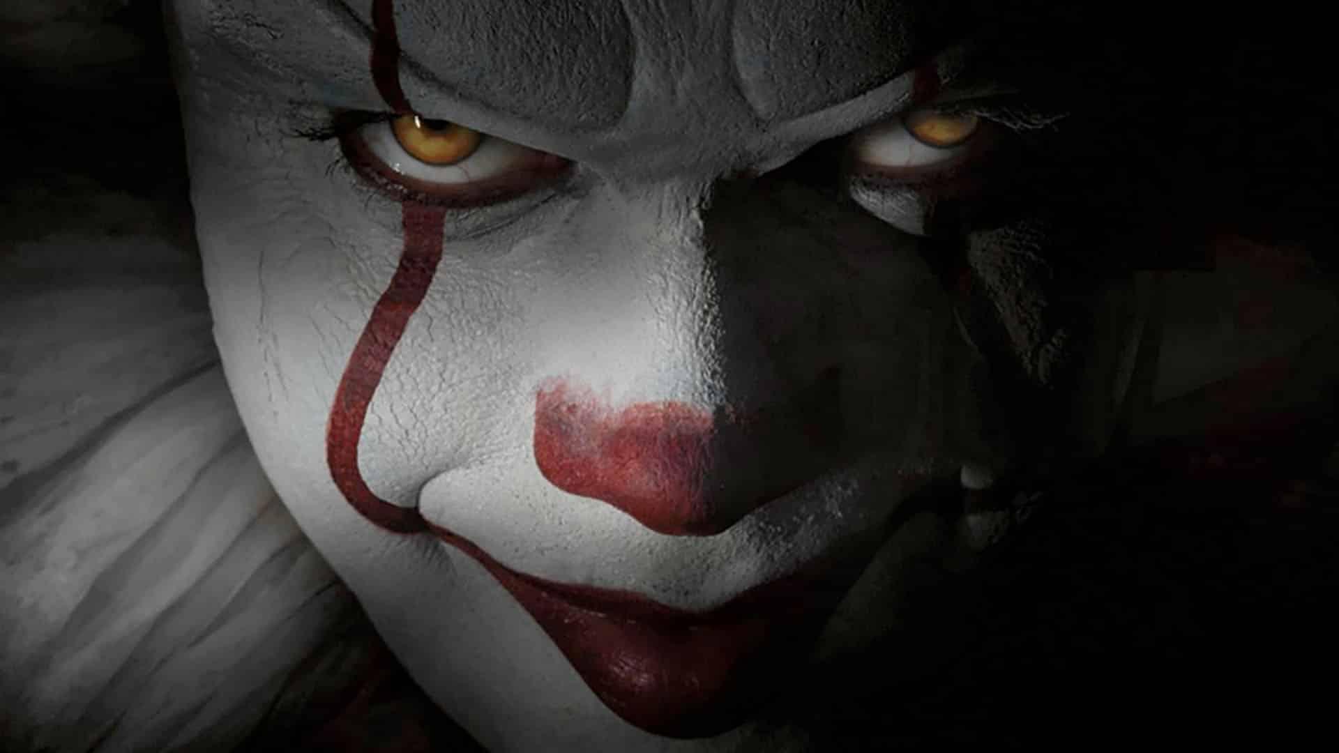 IT: Capitolo Due, i palloncini rossi nel teaser poster
