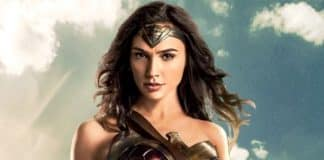 Gal Gadot Wonder Woman: 1984 Cinematographe.it