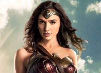 Gal Gadot Wonder Woman: 1984 Cinematographe.it