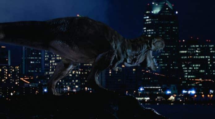 Il Mondo Perduto - Jurassic Park Cinematographe.it