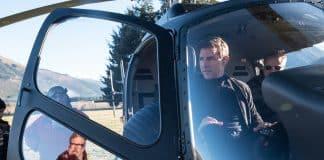 Mission: Impossible, Cinematographe.it