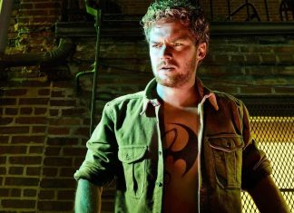 iron fist stagione 2 cinematographe.it
