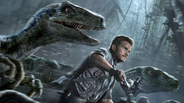 Jurassic World: Il Regno Distrutto Cinematographe