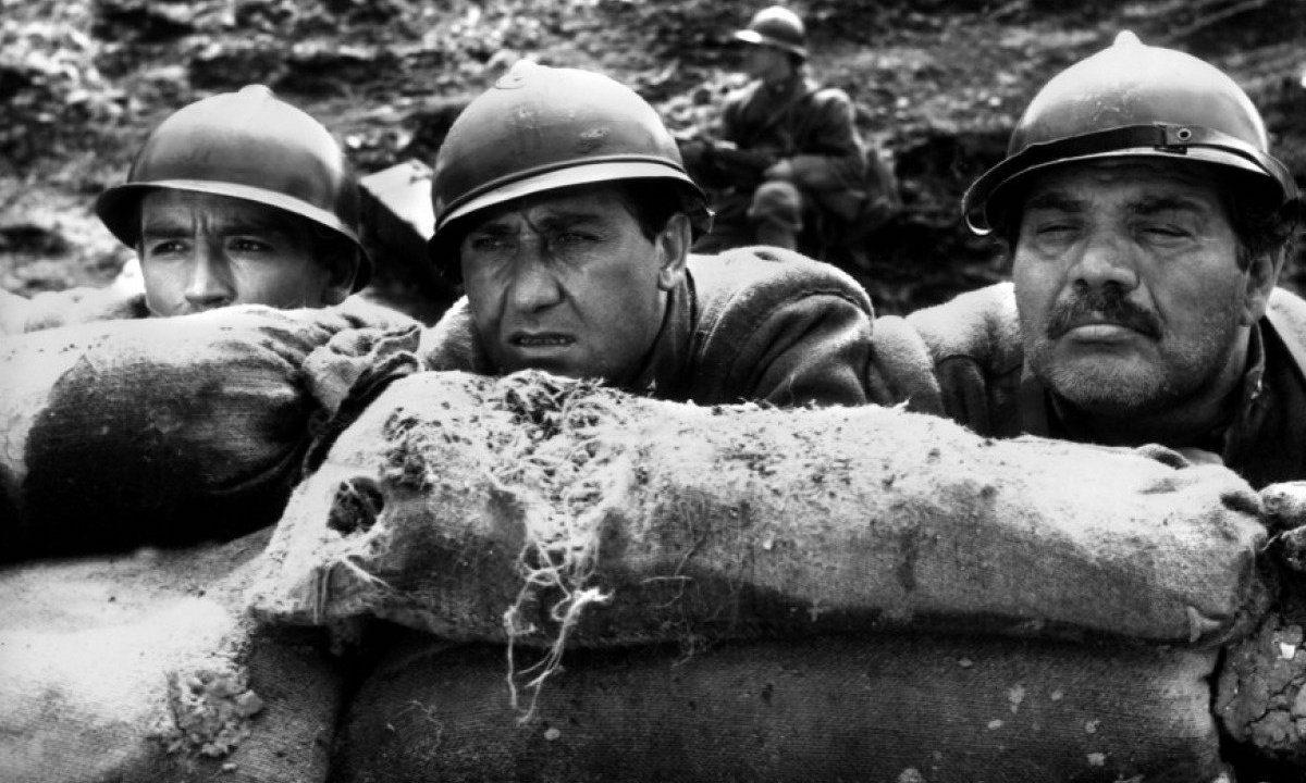 La grande guerra Cinematographe.it