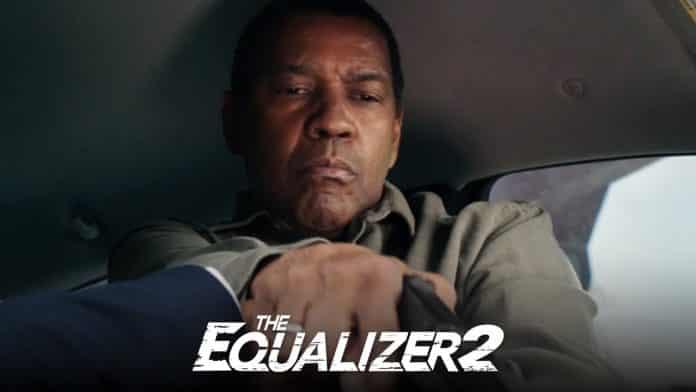 The Equalizer 2 - Senza Perdono Cinematographe.it