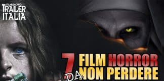Da Hereditary a The Nun: 7 film horror da non perdere da luglio a dicembre 2018, cinematographe.it