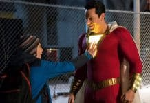 shazam! trailer cinematographe