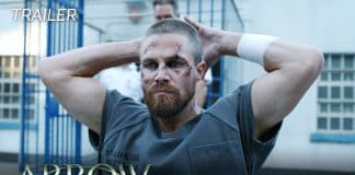 Arrow 7 Cinematographe.it