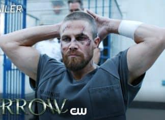 Arrow 7 Cinematographe.it