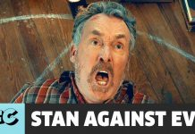 Stan Against Evil Stagione 3, cinematographe.it
