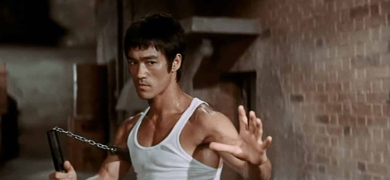 morte di Bruce Lee Cinematographe.it