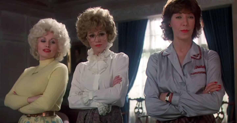 Dolly Parton video di sesso