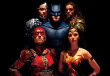 Mondo x SteelBook Justice League, Cinematographe.it