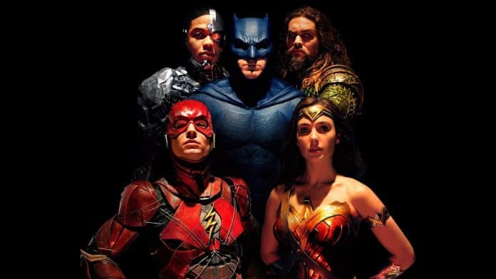 Justice League, Cinematographe.it