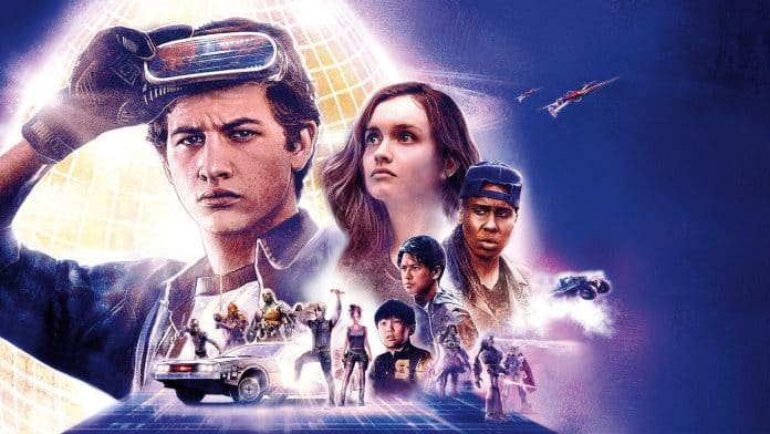Stasera in tv Ready Player One, Cinematographe.it