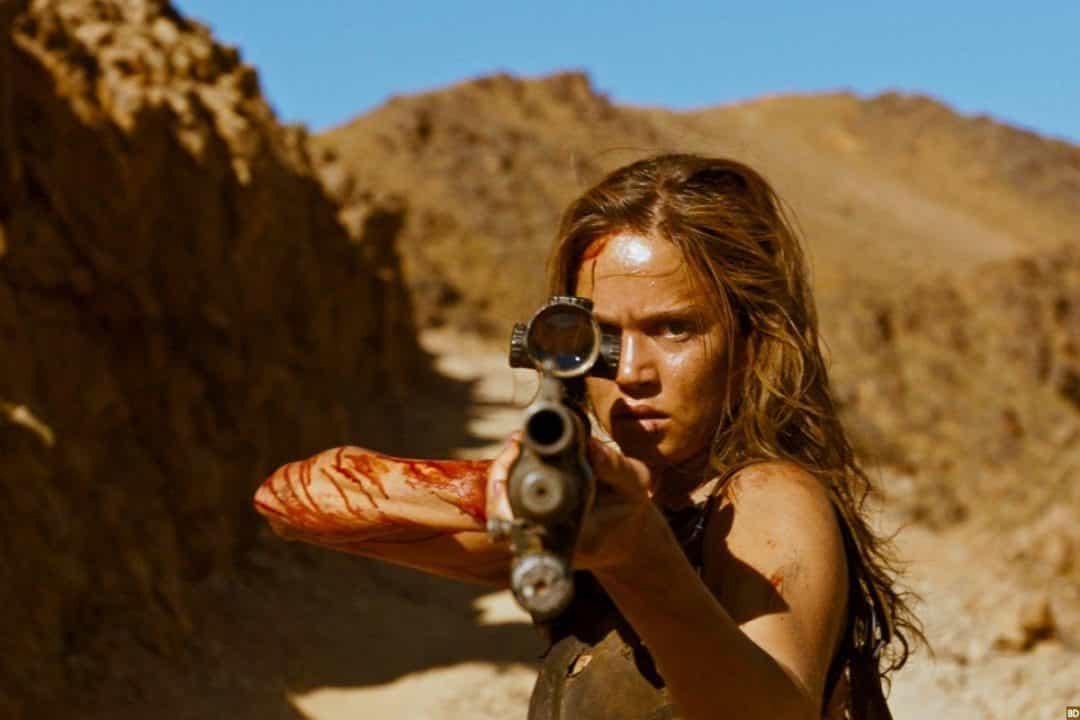 Revenge Cinematographe.it