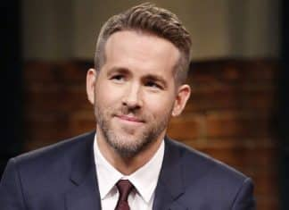 Ryan Reynolds Cinematographe