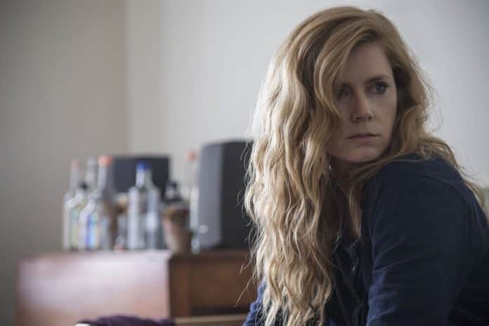 Sharp Objects Cinematographe
