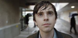 the good doctor freddie highmore Cinematographe.it